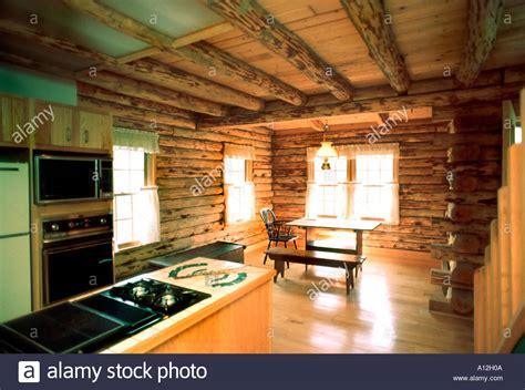 home interior design usa pittsburgh pa usa american single family house log wood house stock photo royalty free image