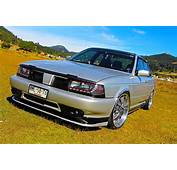Silver B13 Nissan Sentra On Staggered BBS RM RS Zone