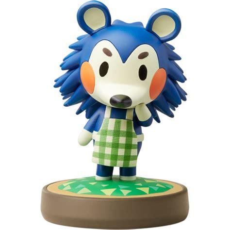 Nintendo Amiibo Figures Kapp N Animal Crossing Series nintendo mabel amiibo figure animal crossing series nvlcajac