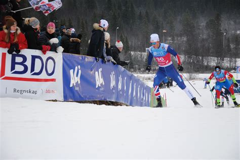 Johaug And R 248 The Wrap Up Beitost 248 Len With Wins