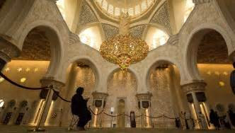 Chandelier History Sheikh Zayed Mosque Abu Dhabi Book Tickets Amp Tours