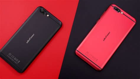 Ulefone T1 ulefone t1 on a high performing phone with to