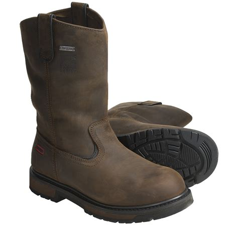 kodiak mens boots kodiak denton work boots for 4208k save 37