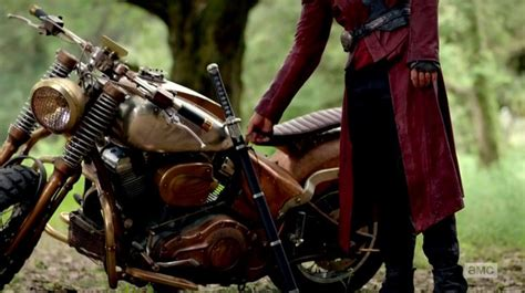 motorcycle from into the badlands imcdb org 2000 excelsior henderson super x deadwood