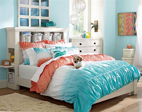 pbteen bedrooms 1000 ideas about teenage beach bedroom on pinterest