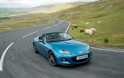 mazda ltd 2013 mazda mx 5 sport graphite limited edition