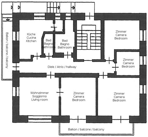 casa cameri appartamenti dotati di ogni comfort con parcheggio e