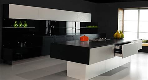 Design For Futuristic Kitchen Ideas Futuristic Kitchen Designs Decor Advisor