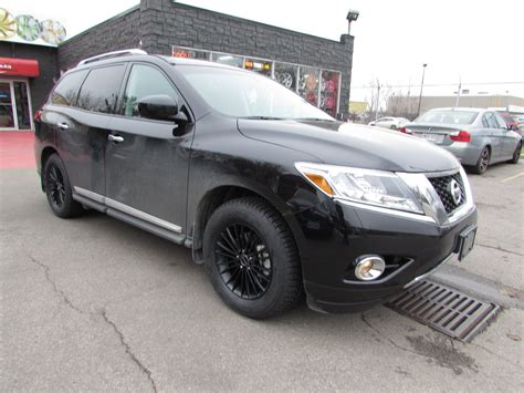 black nissan pathfinder 2015 hillyardsrimlions on twitter quot 2015 nissan pathfinder with