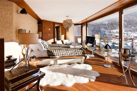 grand designs chalet style slope side stylist