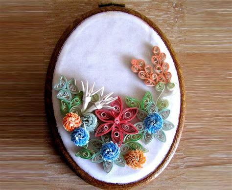 Quilling Home Decor decoration quilling
