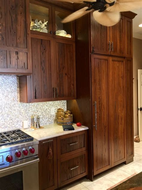 white pecky cypress kitchen cabinets with navy blue island best 25 pecky cypress ideas on pinterest rustic ceiling