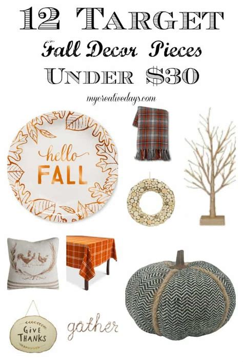 target home decor in favorite target s fall design 12 target fall decor pieces under 30 my creative days