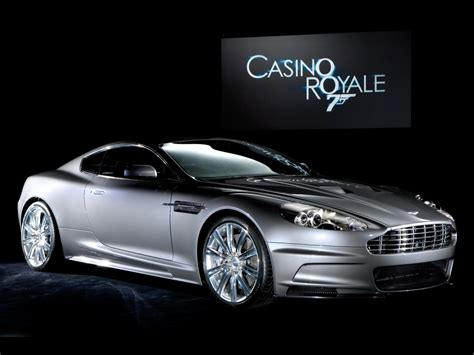 Bond Aston Martin 2006 Aston Martin Dbs Bond In Quot Casino Royale