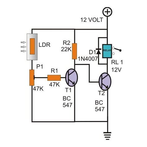wiring diagram two pir one light wiring electrical