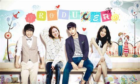 film drama korea romantis remaja sinopsis kdrama producer 2015 kumpulan film korea romantis