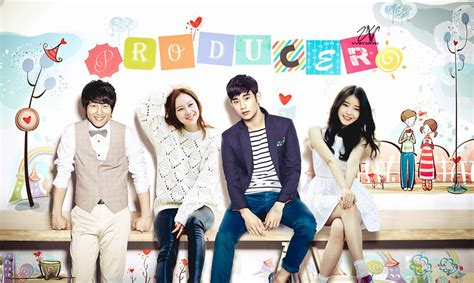film drama korea vire sinopsis kdrama producer 2015 kumpulan film korea romantis