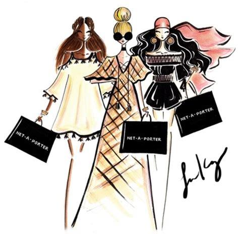 Custom Fashion Illustrations Diary Sketches Fashion Illustrations Eilish Mcfadden