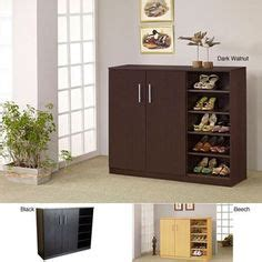furniture of america westgate oversize shoe multi purpose cabinet 1000 ideas about walnut floors on wide plank