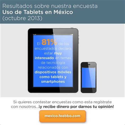 resultados de la opinin sobre su pediatra estudio de mercado sobre tablets feebbo mexico
