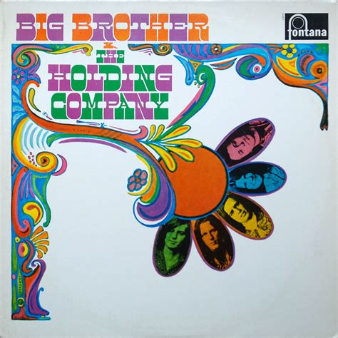 Bb Tje 171 big the holding company 187 featuring janis
