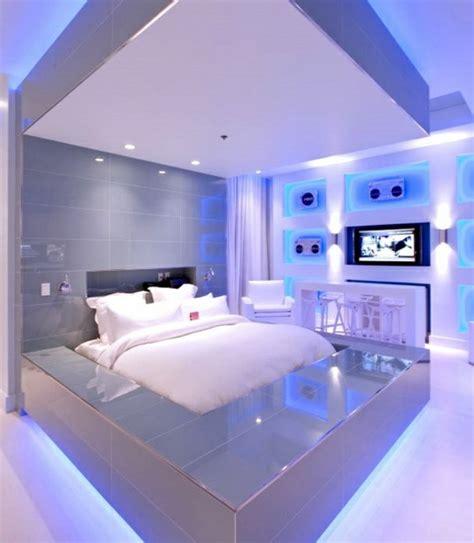 Led Beleuchtung Jugendzimmer by Led Bettleuchte F 252 Rs Bett Praktisch Und Angenehm