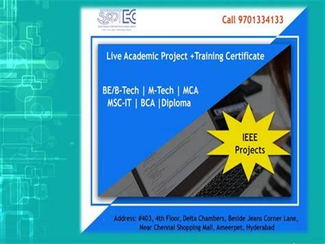 powerpoint templates for vlsi final year vlsi projects training in ameerpet hyderabad