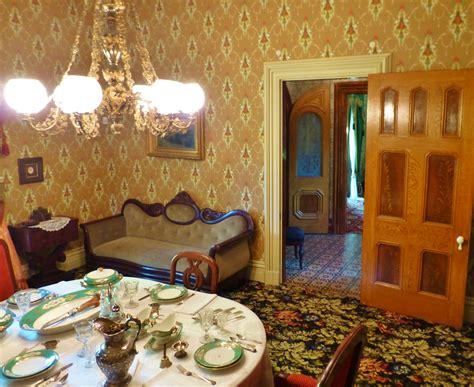 victorian interiors ebenezer maxwell mansion part