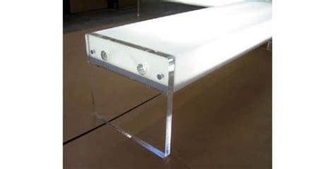 pablo light bench pablo light table bench benches better living