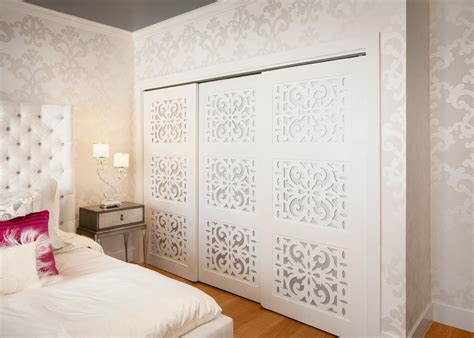 closet doors ideas for bedrooms photos hgtv