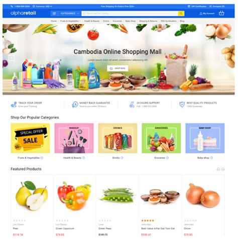 Bigcommerce Template Design by 20 Best Free Premium Bigcommerce Themes For 2018