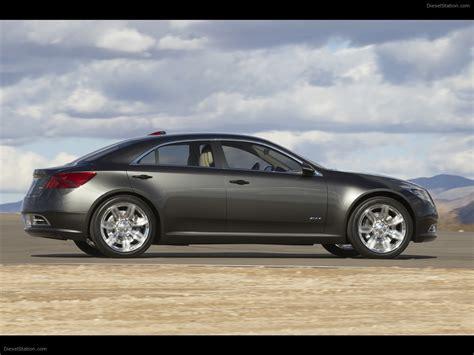 Chrysler Concept by Chrysler 200c Ev Concept Car Photo 05 Of 30