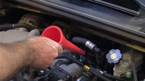 chevy transmission fluid autos post