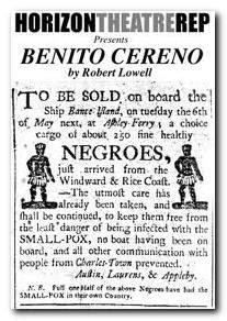 Benito Cereno Essay by Benito Cereno Essays