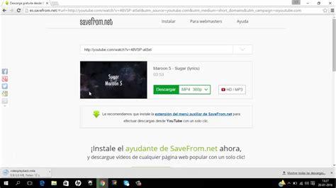 www descargar descargar m 250 sica de youtube r 225 pido y f 225 cil pagina para