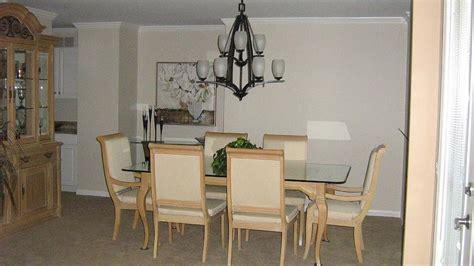 dining room behr creamy mushroom