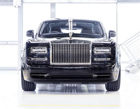 new rolls royce phantom viii car to be revealed in july