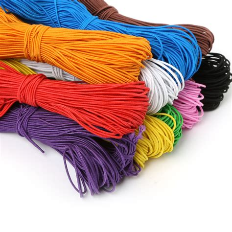 buy wholesale multi colored cotton rope from china