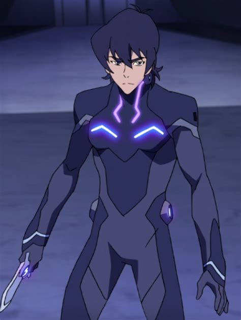 the blade of marmora voltron legendary defender books keith in his galra armor from the blade of marmora from