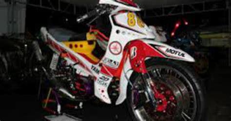 Modifikasi Zr Kuning by Kumpulan Modifikasi Motor Yamaha F1zr Niotolovo