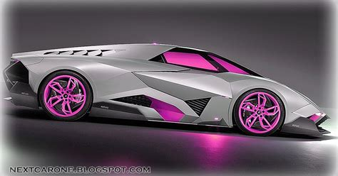 Next Lamborghini Lamborghini Egoista Car Priview Next Car One