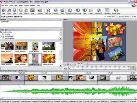 free download full version movie maker software windows 7 photodex proshow download