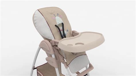 giraffe high chair hauck sit n relax giraffe animation 2in1 high chair