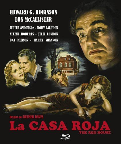 the red house movie compare prices la casa roja the red house 1994 blu ray import movie european format