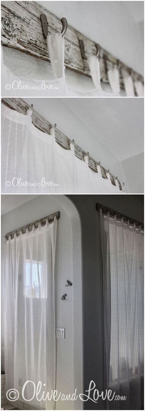 curtain hanging hooks amazing tools for hanging curtains effectively decozilla