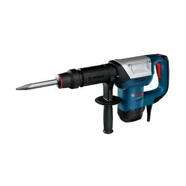 Bor Hammer Bosch jual mesin bor demolition hammer bosch gsh 500 with hexagon bobok tembok harga