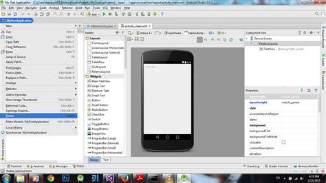 android studio delete project ide how to delete a module in android studio stack overflow