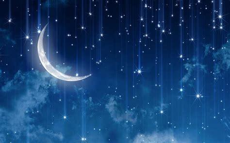 wallpaper bulan bintang hd top beautiful stars photos 1280x800 free download