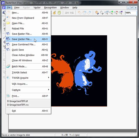 eps format converter free download how to convert tiff to eps with rastervect