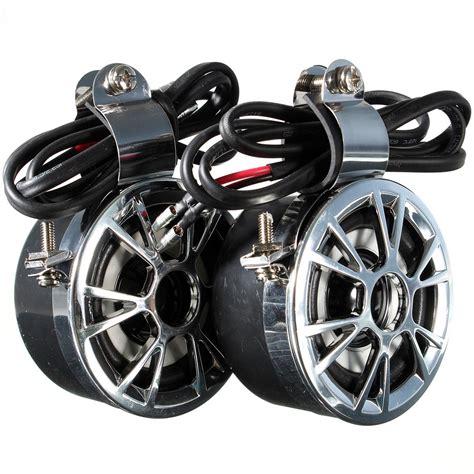 achetez en gros 233 tanche haut parleurs de moto en ligne 224